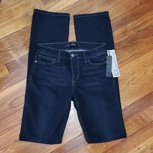 NWTJoe's Bootcut Dark Wash Denim Jeans size 26